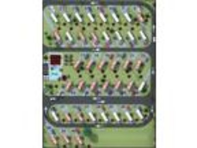 RV Lot in Magnolia Springs. Owner will Finance with only $1249 Down!!