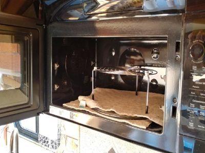 2010 Jayco Seneca HD 36FS-Orig. Owner-Always Garaged!