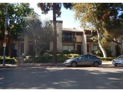 2 Bed 3 Bath Preforeclosure Property in Woodland Hills, CA 91367 - Marylee St Unit 27