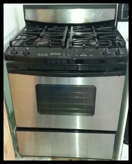 $450, Selling Kitchen Aid Superba StoveOven