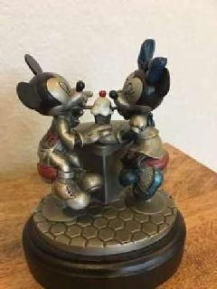 Disney Chilmark Fine Pewter Figurine