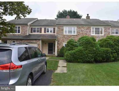 1510 Isaacs CT Ambler, Beautiful Three BR Four BA Townhouse