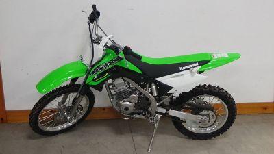 2019 Kawasaki KLX 140L Motorcycle Off Road Bennington, VT