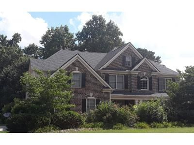 5 Bed 4 Bath Preforeclosure Property in Dacula, GA 30019 - Archmont Cir