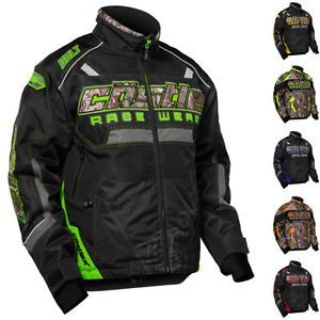 Find Castle X Bolt Realtree Camo G3 Mens Snowmobile Winter Snow Coat Jacket motorcycle in Manitowoc, Wisconsin, United States, for US $229.99