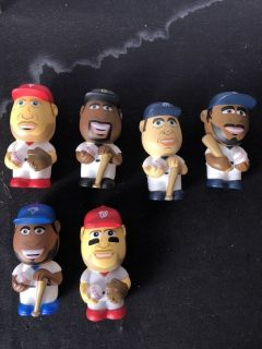 Topps Sports Figures