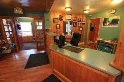 4335 Wisconsin Street Anchorage, Profitable 54 room Hotel