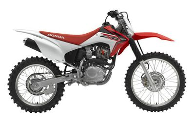 2019 Honda CRF230F Motocross Motorcycles Broken Arrow, OK