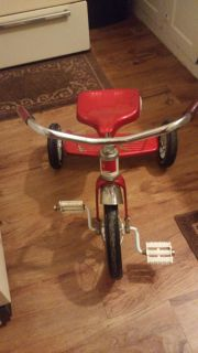 1970s amf tricycle