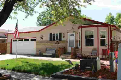 107 Keep Circle BERTHOUD, Ranch home with 2 master bedrooms