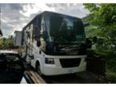 2010 Tiffin Motorhomes Allegro-Open-Road Class A in Oregon City, OR