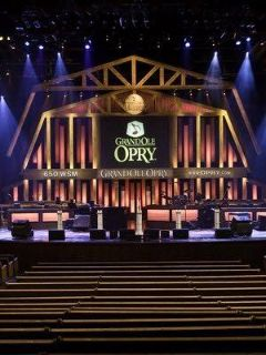 Two Grand Ole Opry Tickets worth $121 for only $70. For Sat., Oct. 27, at 7:00 pm. Little Big Town and Point of Grace are two of the acts.