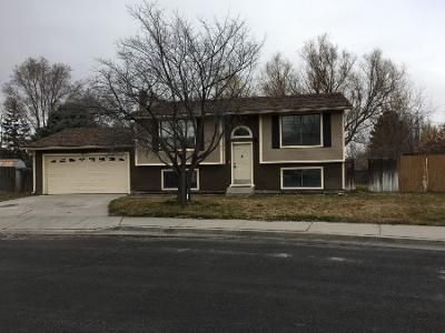 4 Bed 2 Bath Preforeclosure Property in Twin Falls, ID 83301 - Westwind Dr