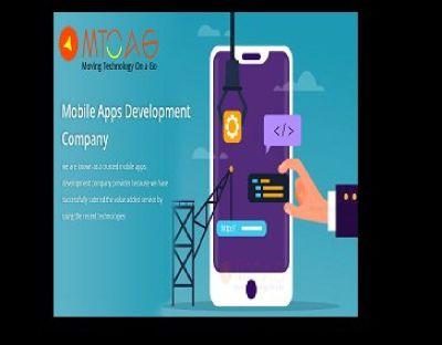 Top Mobile App Design & Development Trends2019