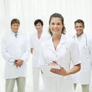 RN LPN LVN Nurse Health Screeners / Educators PRN