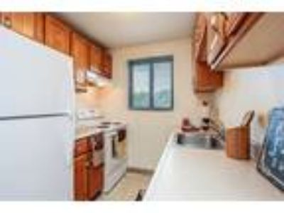 High Acres Apartments & Townhomes - Two BR, 1.5 BA Townhome 844 sq. ft.