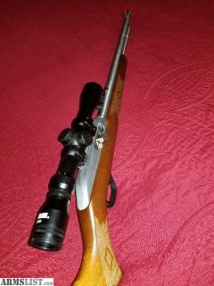 For Sale: 22lr Marlin model 60SB