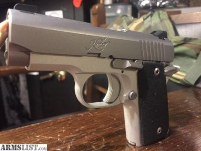 For Sale: Kimber micro 9 CHEAP