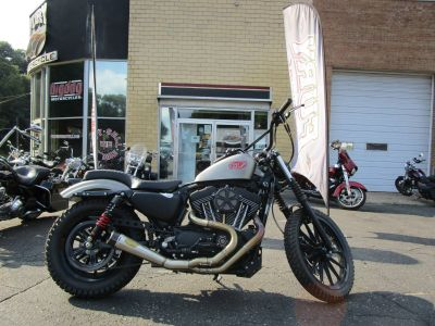 2007 Harley-Davidson XL 1200L Sportster Low Cruiser South Saint Paul, MN