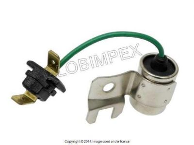 Sell BMW E9 E10 (1967-1976) Ignition Condenser BERU OEM + 1 year Warranty motorcycle in Glendale, California, United States, for US $20.85