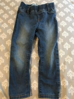 Size 3t baby gap skinny fit jeans