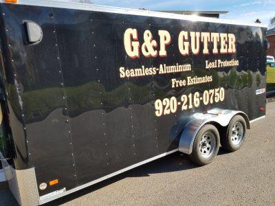 Guttering business