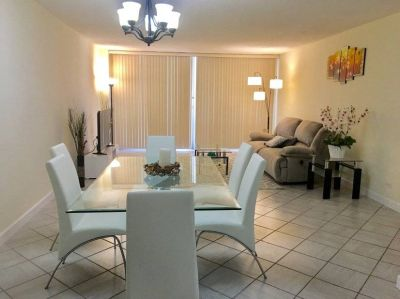 $4800 2 townhouse in Miami Beach