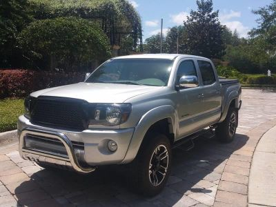 2006 Toyota Tacoma Very Clean