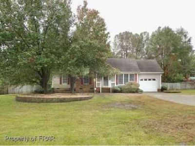 503 Porter Rd Hope Mills Three BR, -Welcome Home!