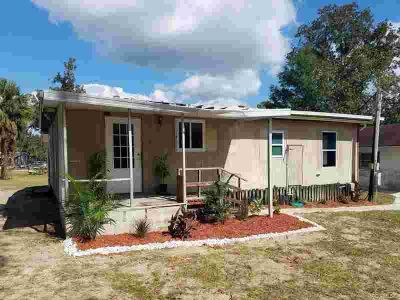 4060 N Bloom Point CRYSTAL RIVER Two BR, 2/1 mobile home with