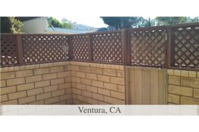 Lovely Ventura, 2 bed, 2.50 bath. Washer/Dryer Hookups!