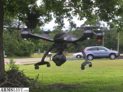 For Sale/Trade: Quadcopter/Drone