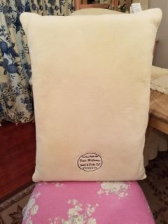 Exclusively Yours Cervical Support Pillow EUC