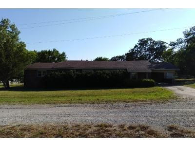 3 Bed 2 Bath Foreclosure Property in Keota, OK 74941 - NW 5th Street