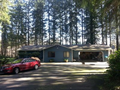 4 bedroom house for Rent. Tumwater