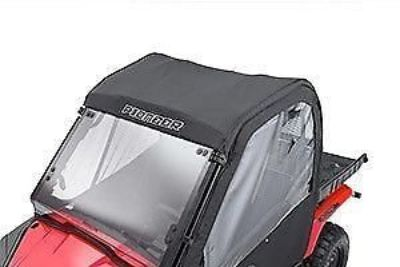 Purchase NEW GENUINE HONDA FABRIC ROOF & REAR PANEL 2015 PIONEER 500 0SR85-HL5-200 motorcycle in Troy, Ohio, United States, for US $225.00