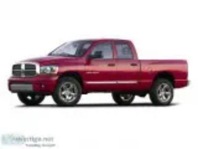 Dodge Ram Pickup SLT