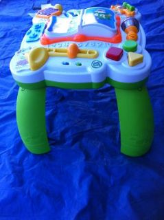 Toy - Learn  Groove Musical Table
