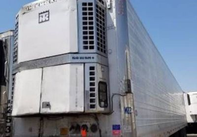2000 Utility Reefer-Thermo -King-Trailer