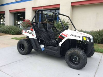 2017 Polaris RZR 170 EFI Side x Side Utility Vehicles EL Cajon, CA