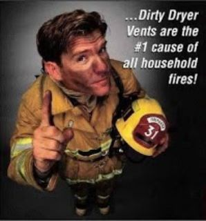 Oradell NJ Dryer Vent Cleaning and Fire Place Inspections 07630, 07649