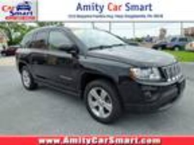 Used 2013 Jeep Compass Sport in Douglassville, PA