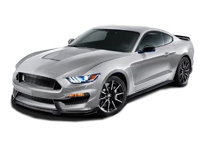 2016 Ford Mustang 2dr Fastback Shelby GT350 ()