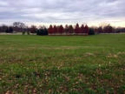 Land For Sale In Bowling Green, Ky