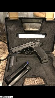 For Sale: Cz sp-01