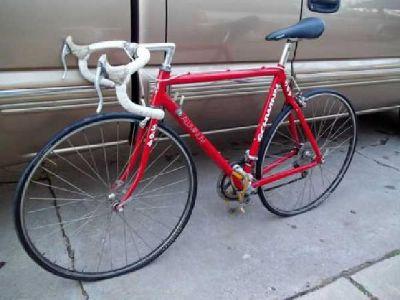 Schwinn 564 Road Bike