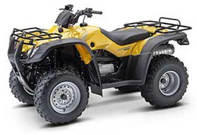 2004 Honda FourTrax Rancher ES Utility ATVs Ebensburg, PA