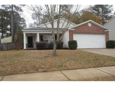 3 Bed 2 Bath Preforeclosure Property in Lexington, SC 29073 - Timbermill Dr