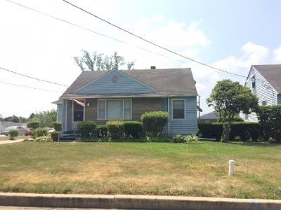 3 Bed 2 Bath Preforeclosure Property in Vineland, NJ 08360 - W Almond St