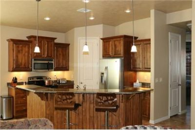 Gorgeous Fully Furnished Home in the Sunbrook Golf Course Community